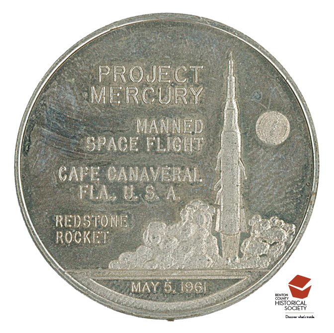 space_coin_Project_Mercury